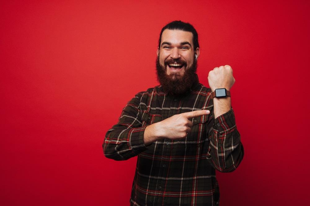 melhores relógios inteligentes chineses baratos