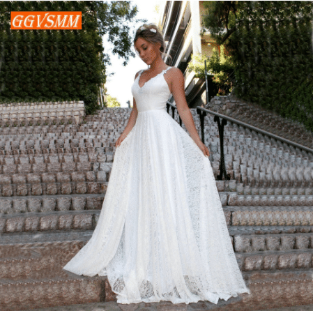 wedding dress aliexpress