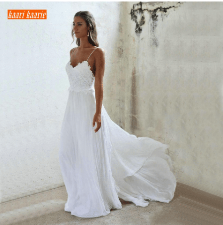 affordable wedding dress online free shipping