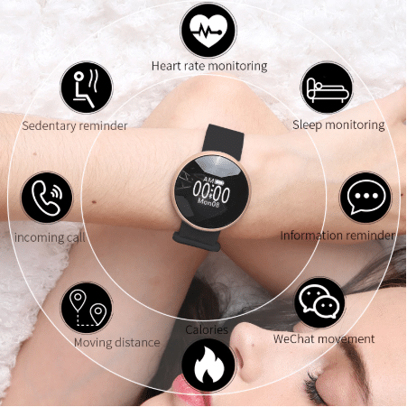 best women smartwatch china