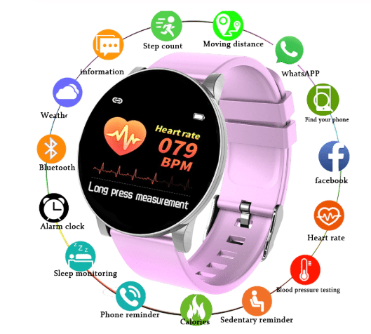 cheap smartwatch aliexpress