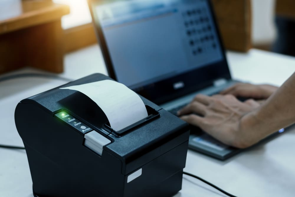 best cheap thermal printers