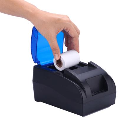 small thermal printer
