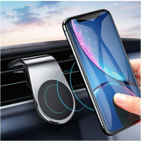 Magnetic Car Phone Holder aliexpress