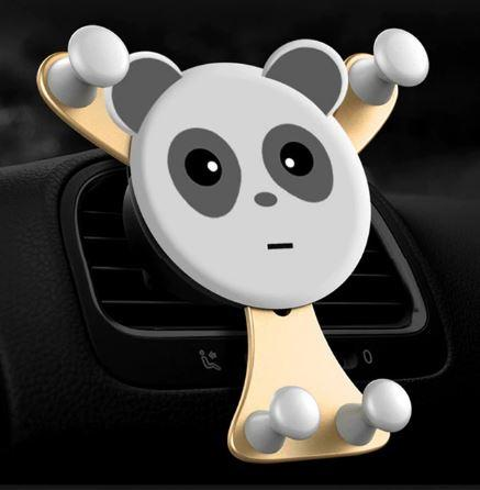 cute car mount holder
