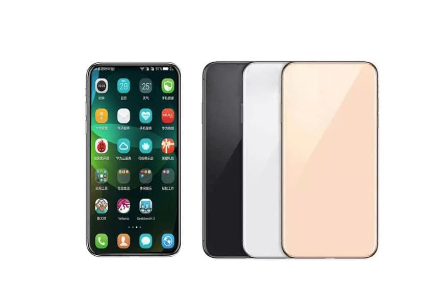 iphone 11 clones