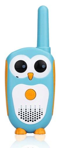 baby walkie talkie