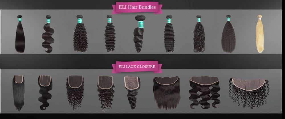 best hair seller china