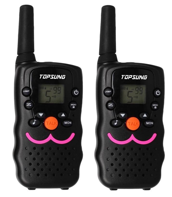 china walkie talkie