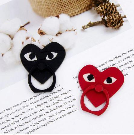 heart ring holder