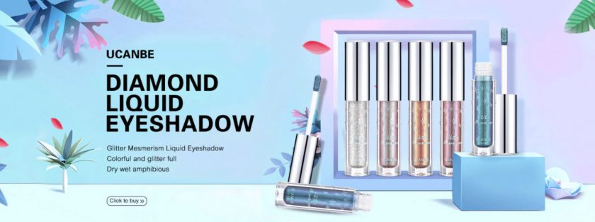 top makeup store aliexpress 2020