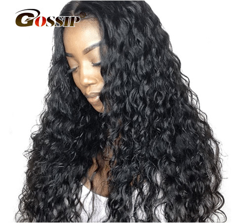 aliexpress curly hair review