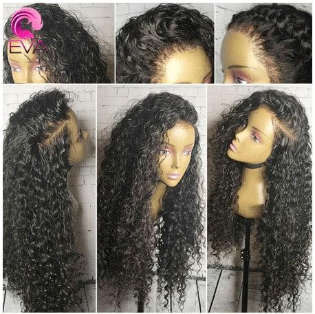 aliexpress curly hair wigs
