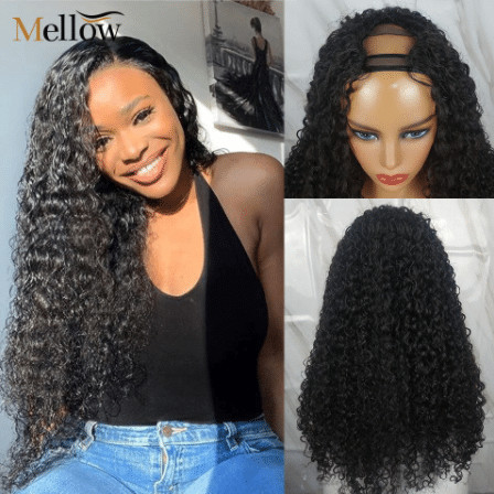 deep curly hair wig aliexpress