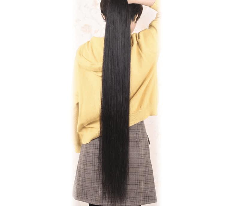 top aliexpress straight hair