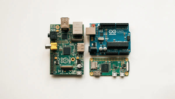 what is similar to raspberry pi