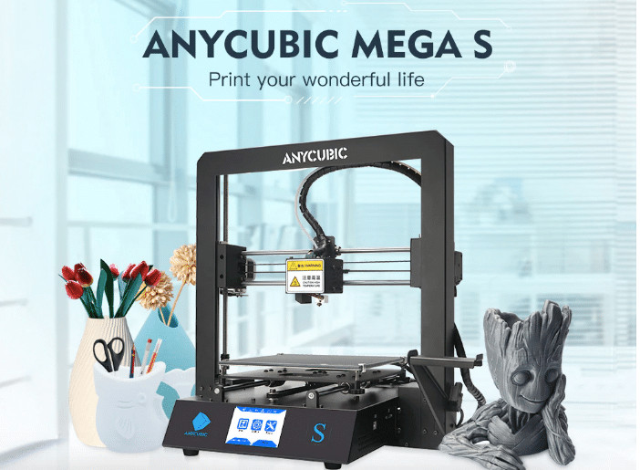 3d printer review aliexpress