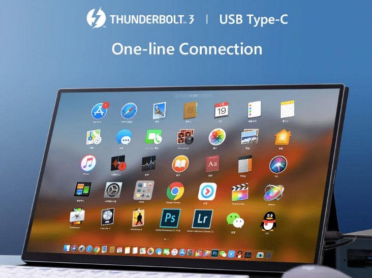 best 4k portable monitor aliexpress