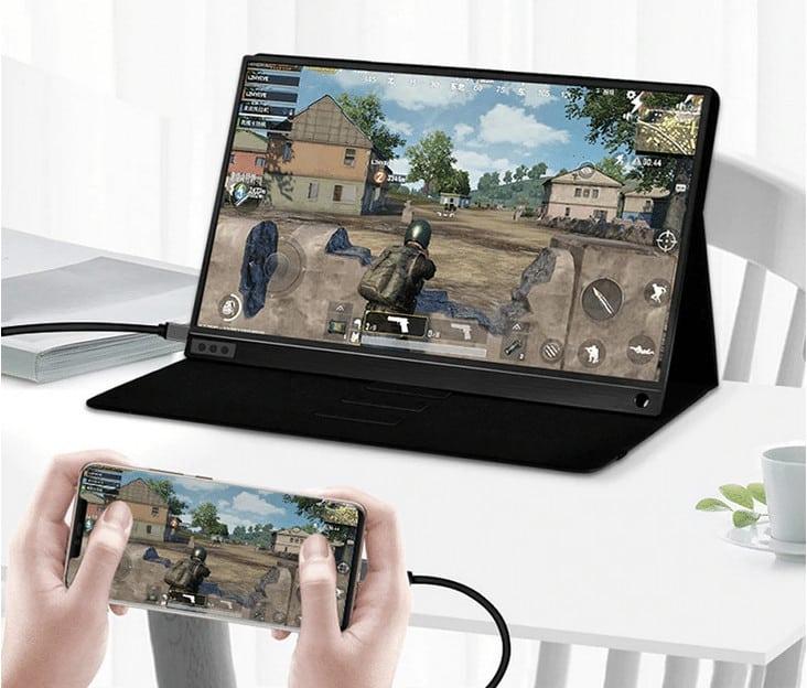 cheap portable monitor china