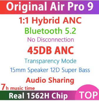 anc fake airpod pro