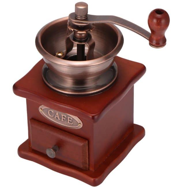 10 best aliexpress coffee grinder 2021