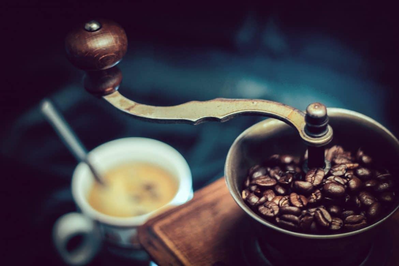 2021 best coffee grinder on aliexpress
