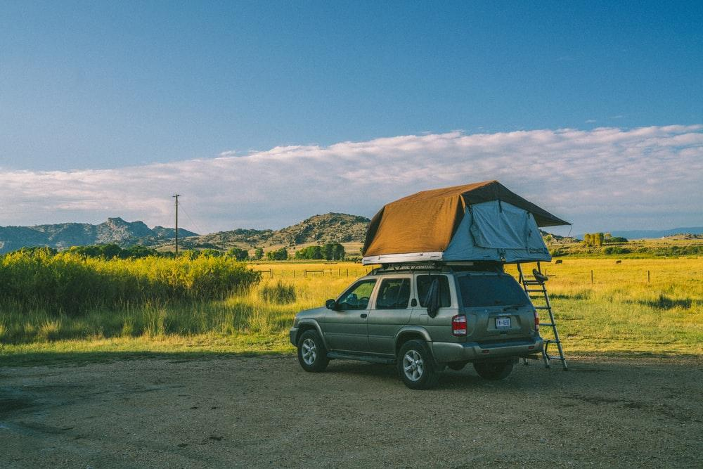 aliexpress roof top tent review
