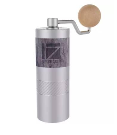 best aliexpress coffee grinder 2021