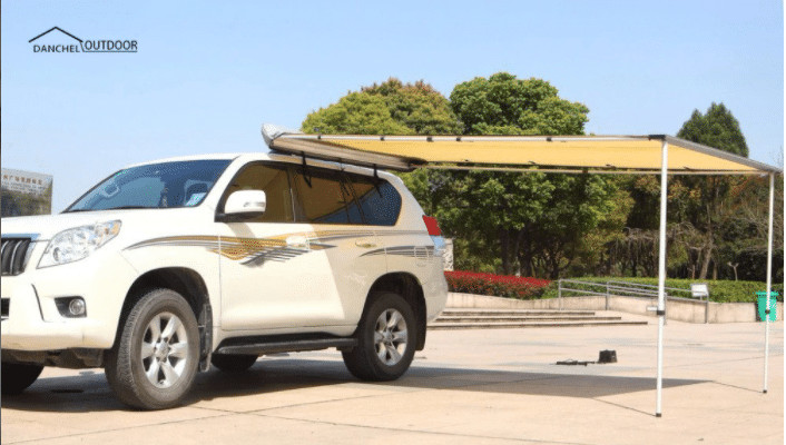cheap roof top tent review