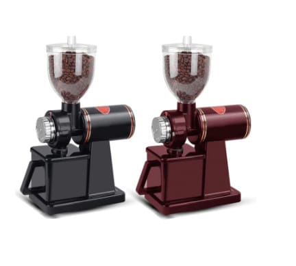 coffee grinder on aliexpress