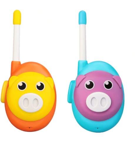 walkie talkie best for kids